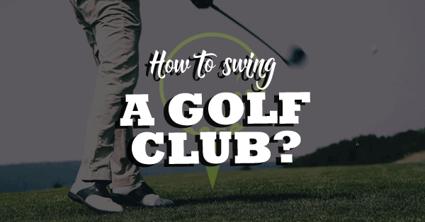 Perfect Golf Swing: A How To Guide To A Proper Club Swing