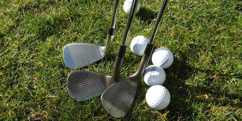 golf-basic-equipments
